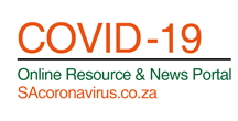 COVID-19 Corona Virus South African Resource Portal